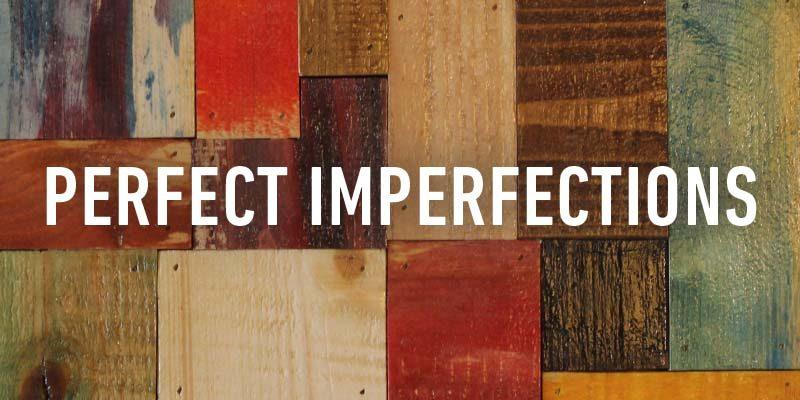 תערוכה ביוני 2019 Perfect Imperfections