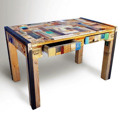 שולחן עבודה פסיפס