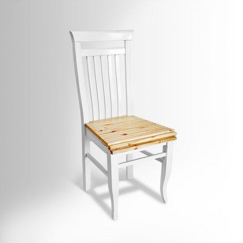 """כסא """"חיים לפחות פעמיים"""""""