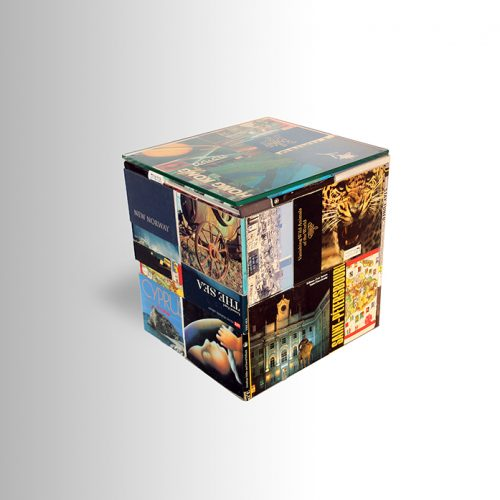 Bibliography – Cube Table