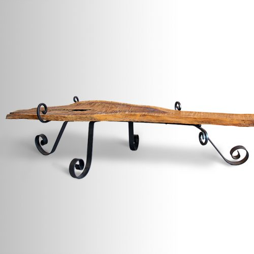 Indian Banyan Coffee Table