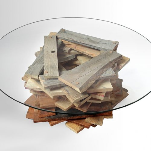 Bonfire Coffee Table