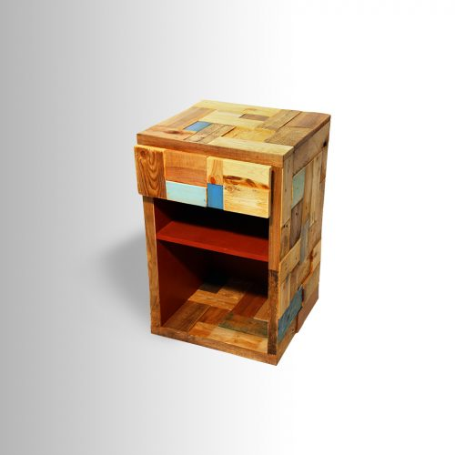 Cabinet with Drawer