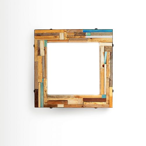 Bits & Pieces Mirror