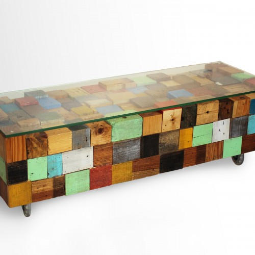 Valparaiso Coffee Table